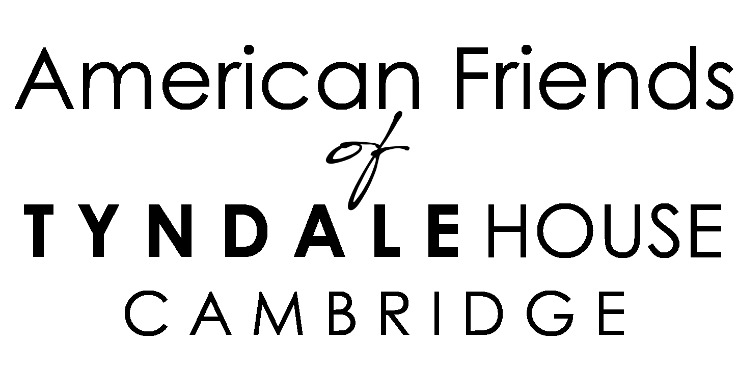 American Friends of Tyndale House logo