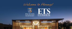 Welcome to Phoenix, ETS!